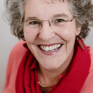 Jeanette Reitsma - Coachingpraktijk Stromen