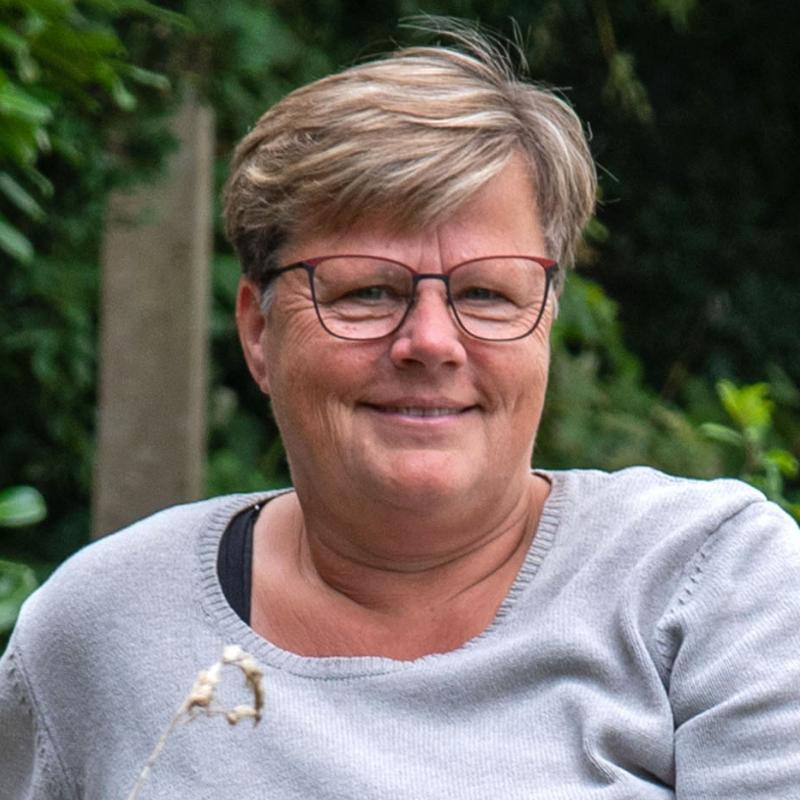 Karola Schroder